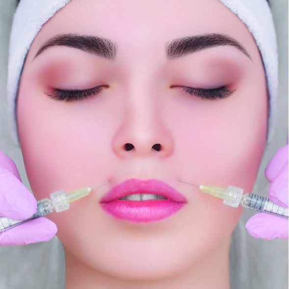 Botox Injectables in Boise, Idaho